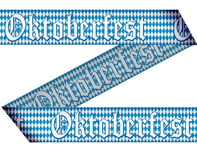 Absperrband Oktoberfest ca 15 Meter !