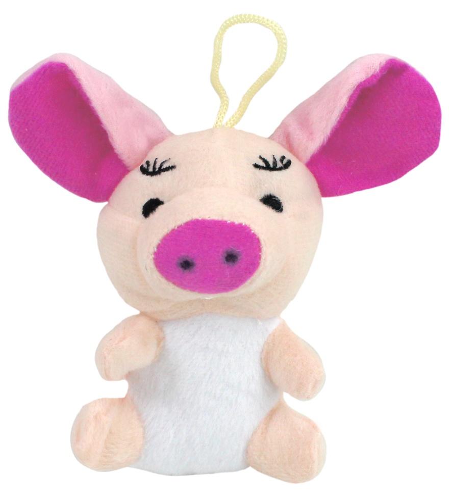Schwein mit langen Ohren ca 13 cm