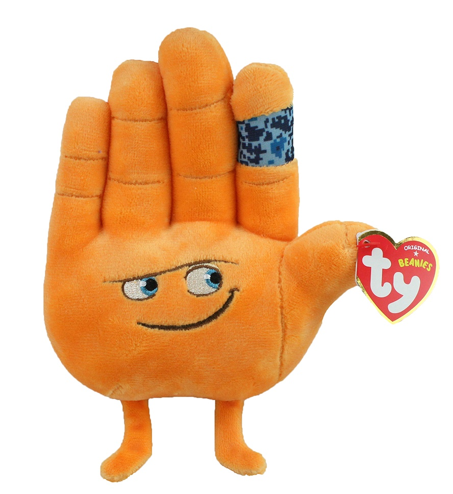 TY Carletto Emojis High 5  ca 16/19 cm
