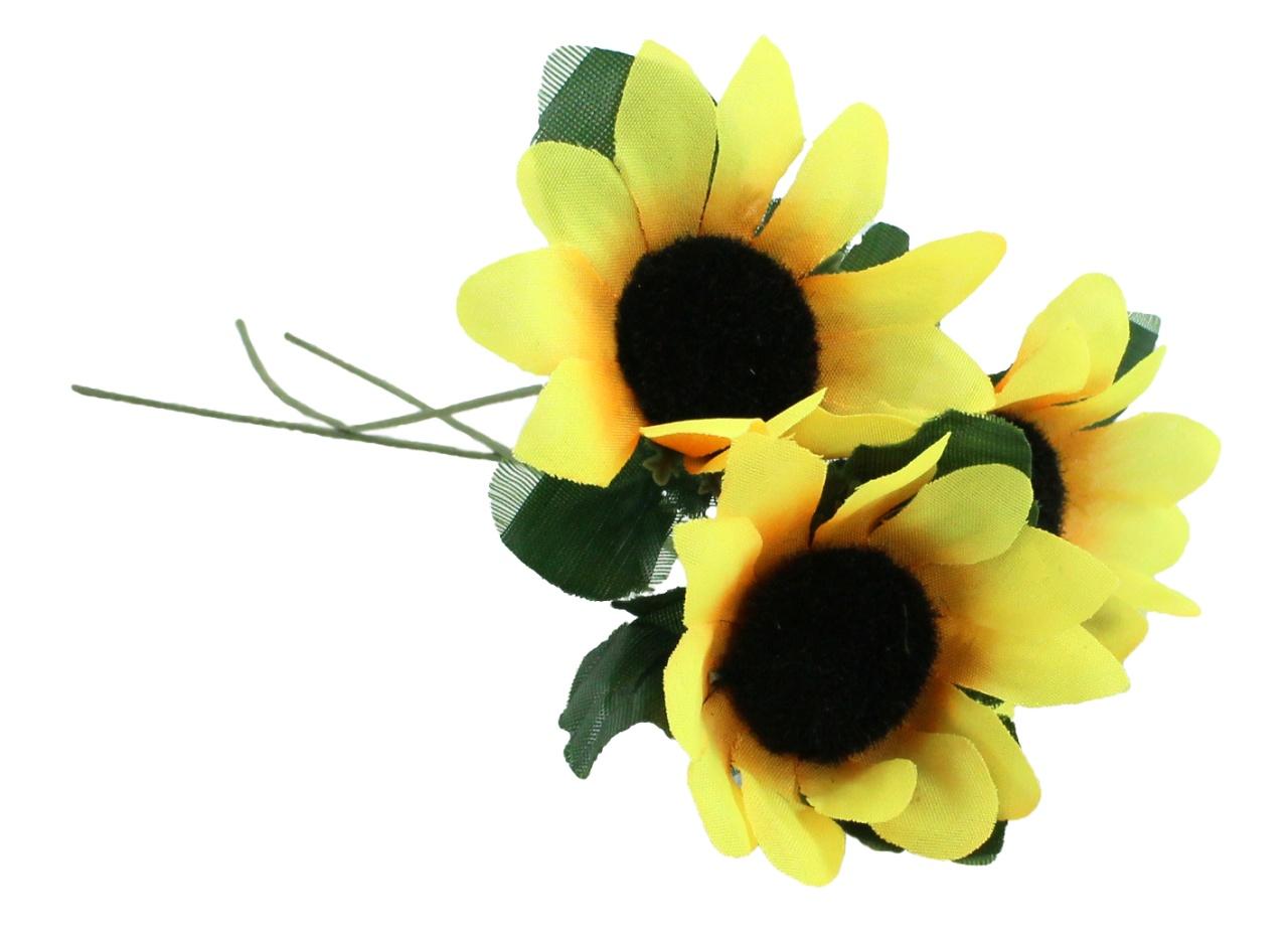 Sonnenblume ca 22 cm