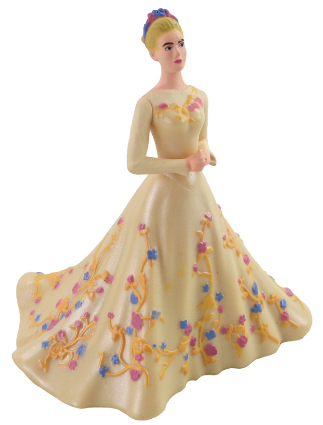 DISNEY Bullyland Cinderella im Hochzeitskleid ca 12cm