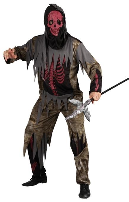 Kostüm - Gruselkostüm Leiche Shiver Größe M/L