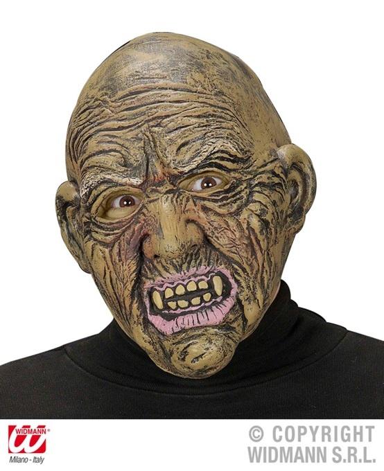 Maske - Zombie