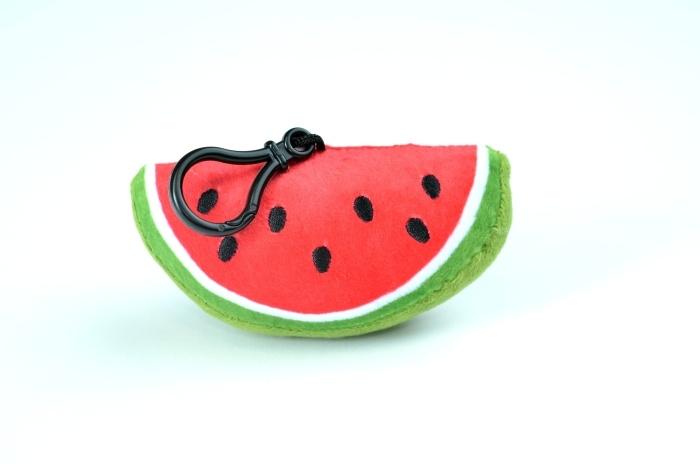 Plüsch Melone