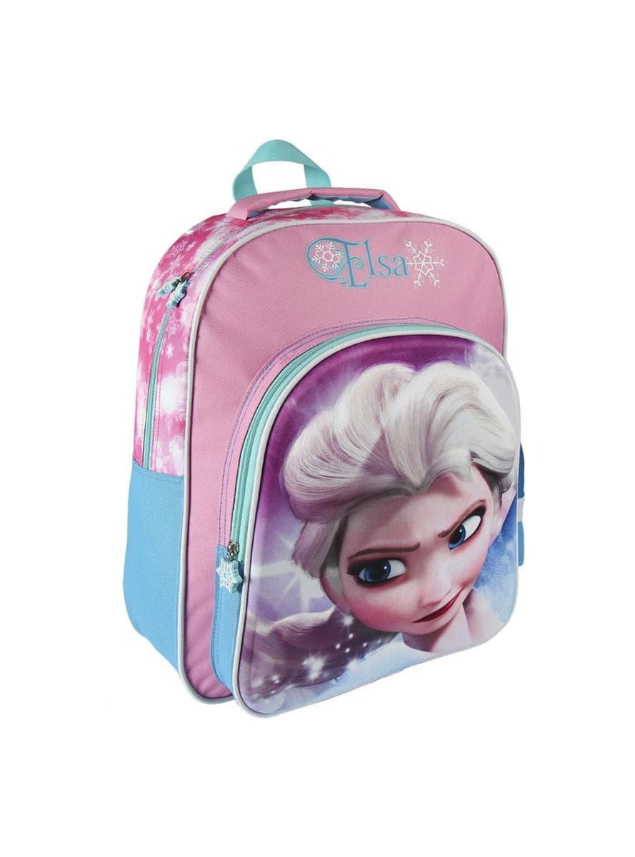Disney Frozen 3D  Rucksack Elsa ca 40x31x12cm