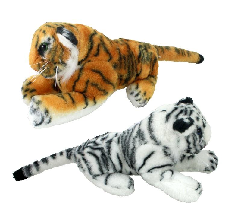 Tiger 2 fach sortiert ca 26/40 cm