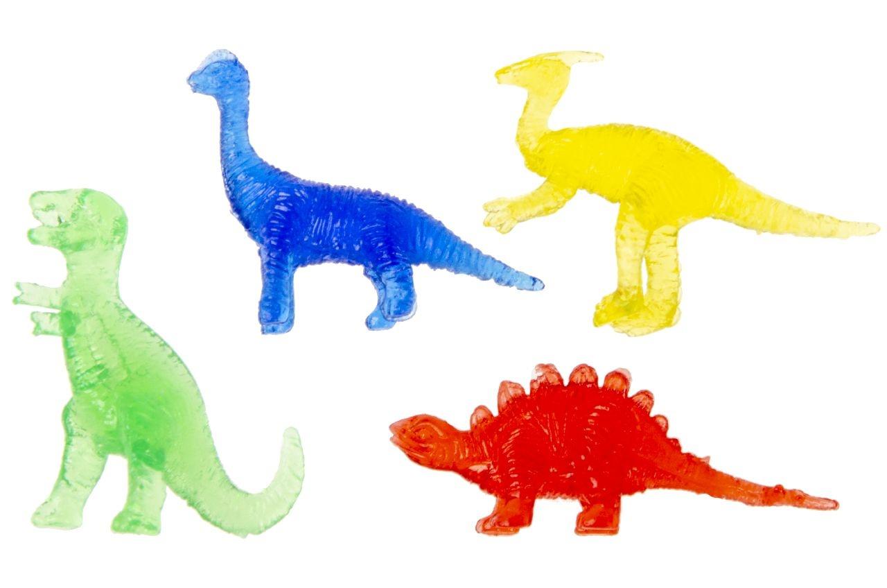 Sticky Dinosaurier ca 3,5-5 cm