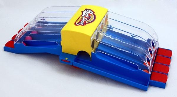 Spiel - Ball Shoot im Karton ca 47x30x9cm