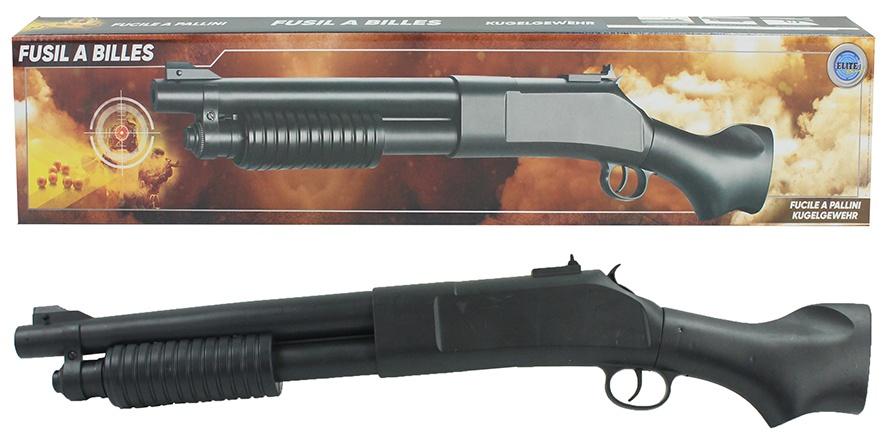 Kugelgewehr max 0,50 Joule - ca 58cm
