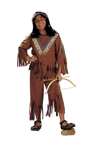 Indianer-Anzug