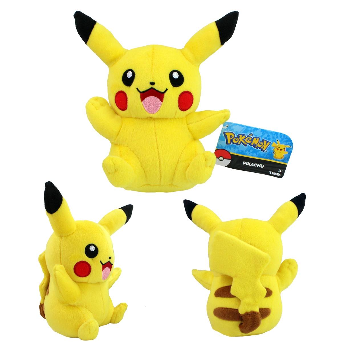 Pokemon Pikachu ca 20 cm