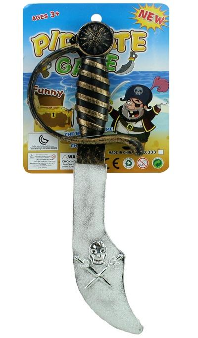 Schwert Piratenschwert - ca 33cm