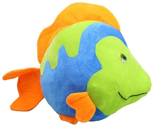 Fisch bunt ca 55 cm