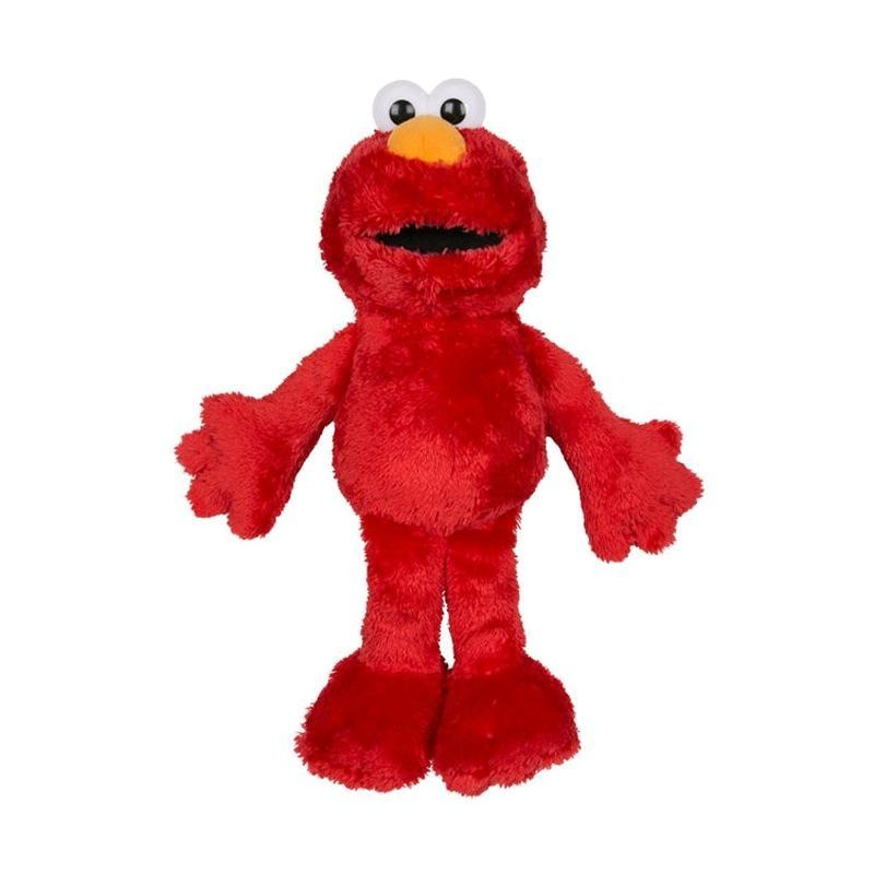 Sesamstraße Plüschfigur Elmo ca 39 cm