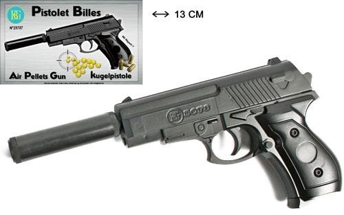 Softair Pistolen und Gewehre