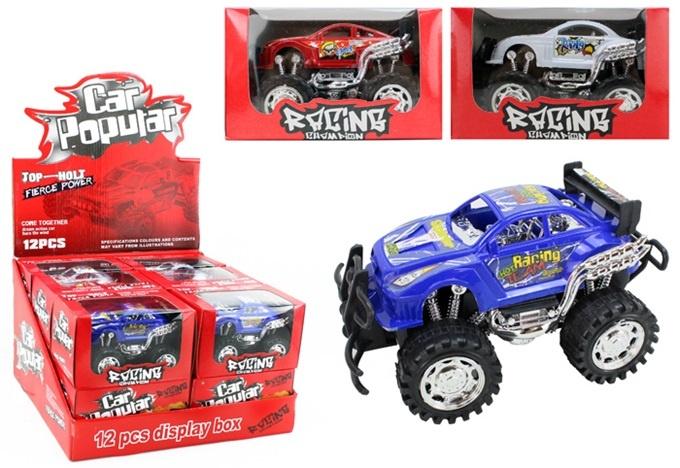 Monster Truck 3-fach sortiert - ca 14cm