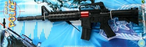 Rattergewehr ca 44,5 cm