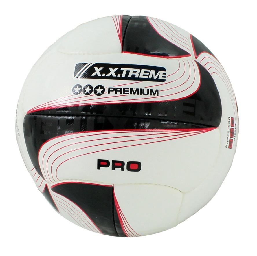 Fußball XXT Match PU - 5-lagig - Größe 5