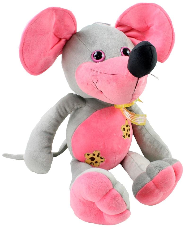 Maus mit großen Augen ca 70 cm