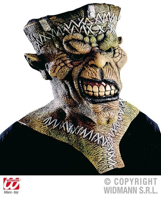 Maske - Franken groß
