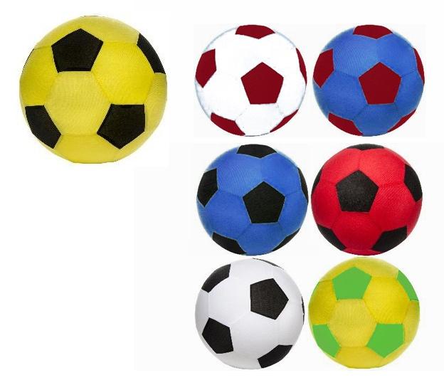 Ball aufblasbar diverse Farben sortiert - Ø = ca 50cm