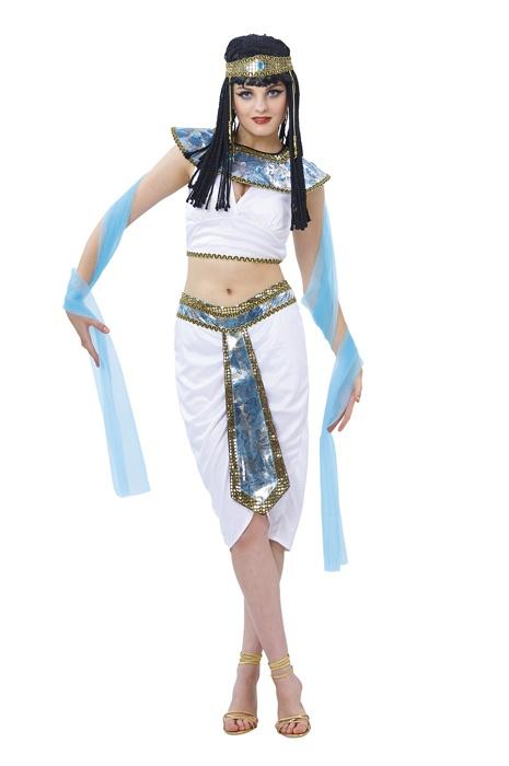 Kostüm - Ägyptische Göttin - Amentet  Größe M