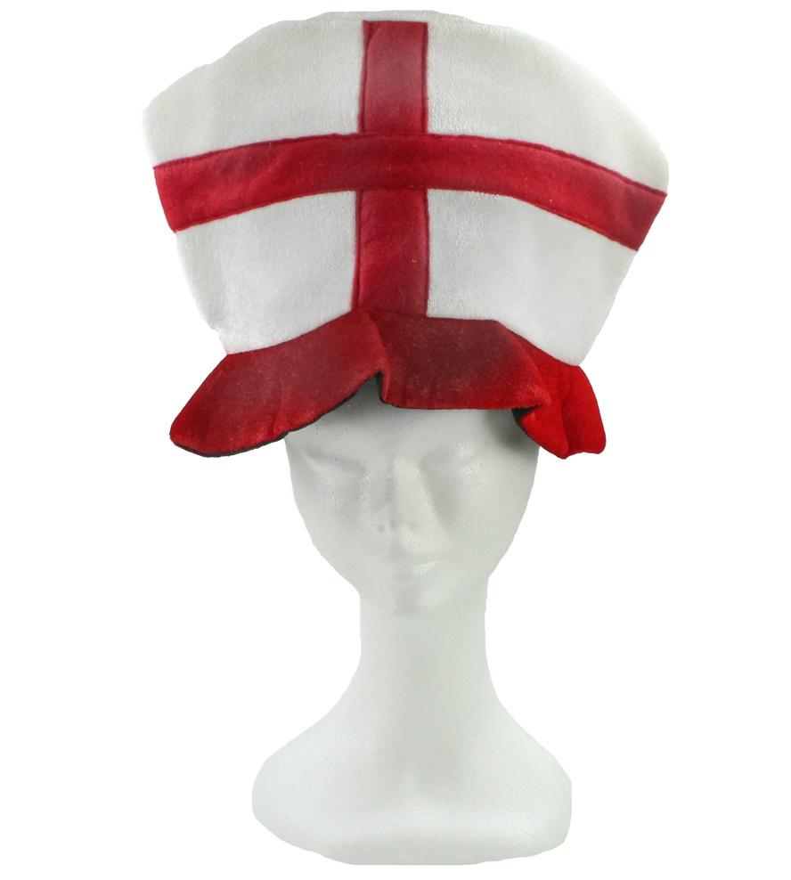 Fan Mütze England