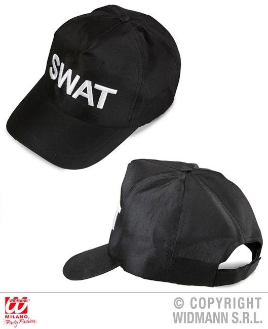SWAT CAP verstellbar