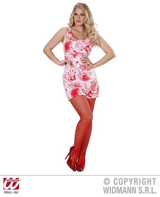 BLOODY MARY (Kleid) Größe M