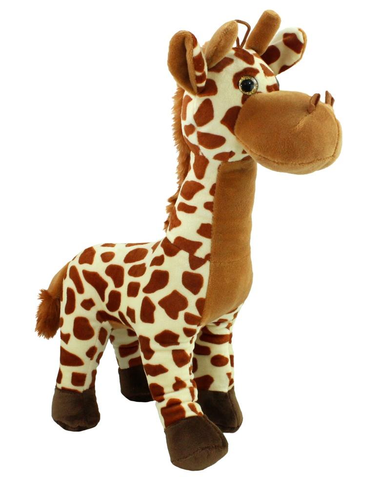 Giraffe stehend ca 40cm