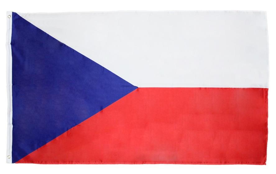 Flagge Tschechien ca 150 x 90 cm