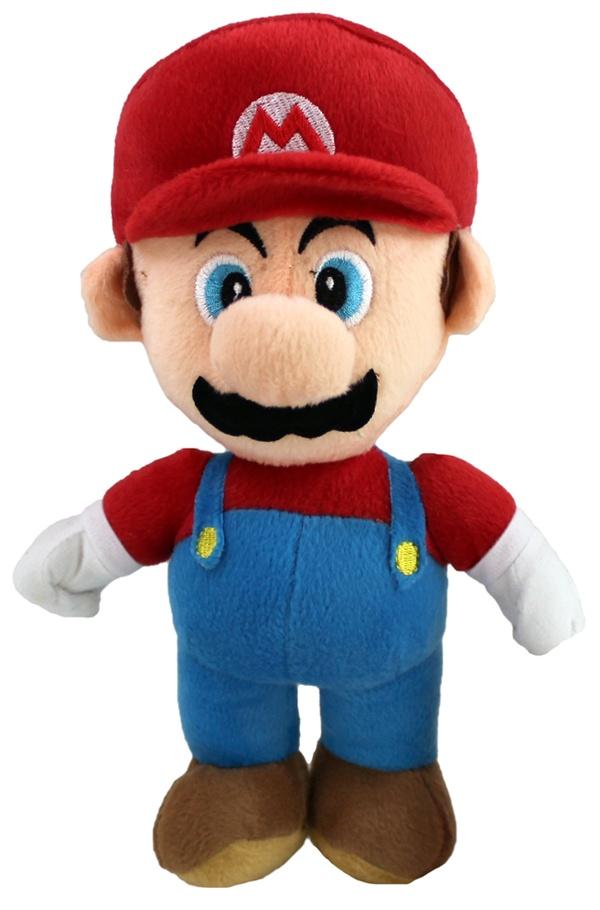 Nintendo Super Mario ca 27 cm