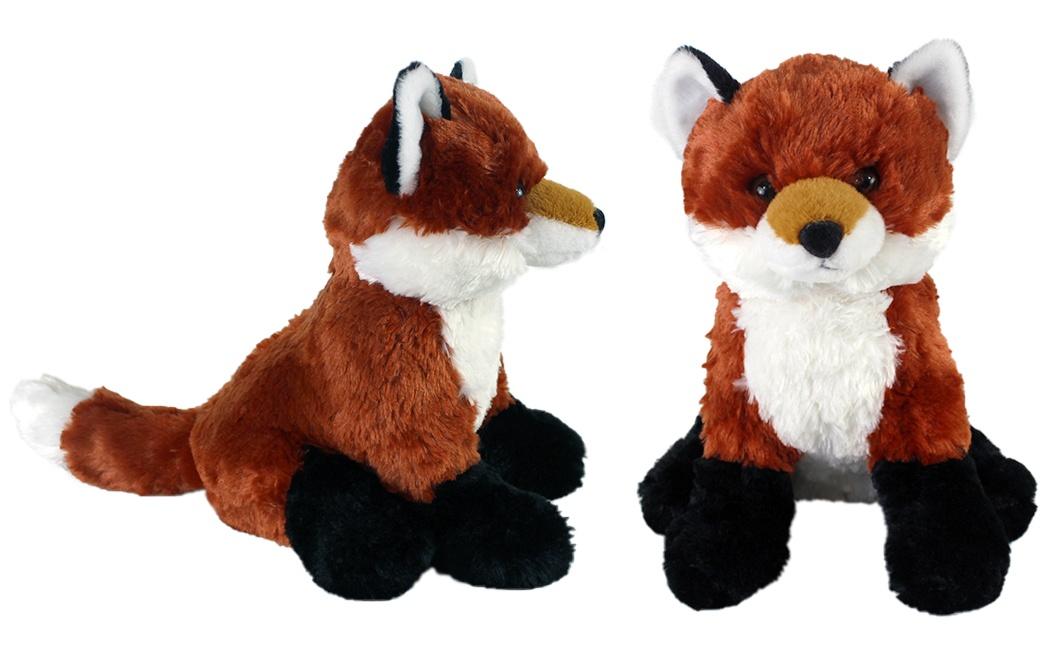 Fuchs ca 30cm