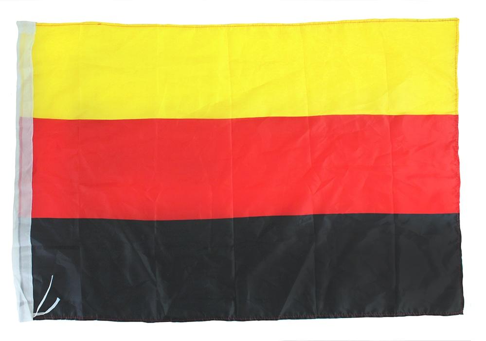 Deutschlandfahne ca 60 x 90 cm