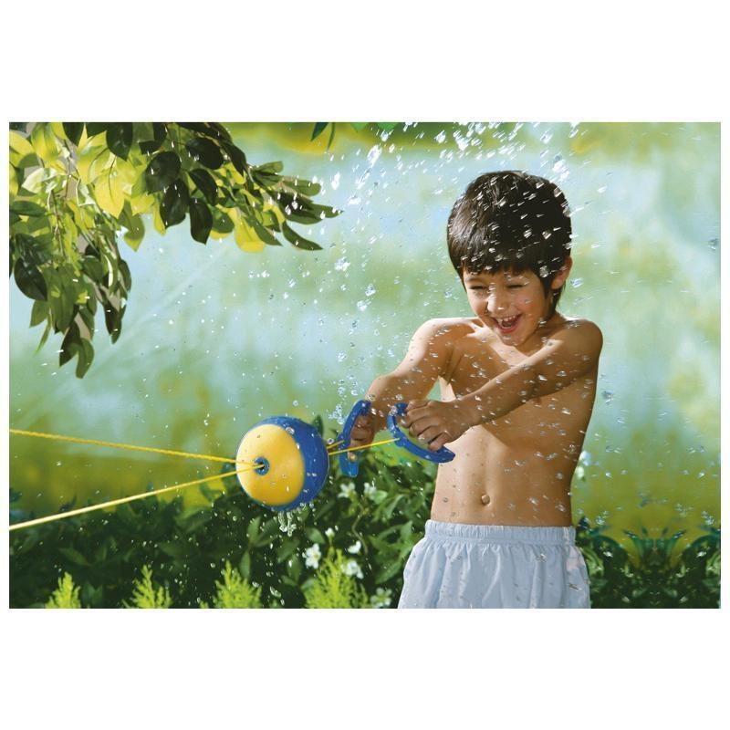 EDUPLAY Wasserball Spiel SWOOSH