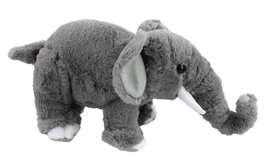 Elefant ca 33cm