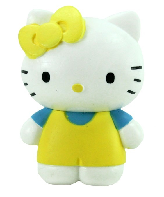BULLYLAND Hello Kitty Mimmy - ca 5 cm