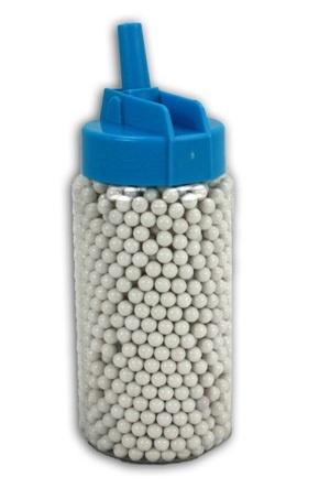 Kugelmunition weiß  2000 Stück Qualitätskugeln