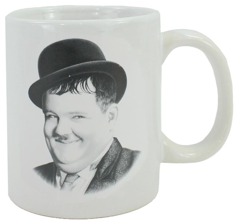 Tasse, Dick und Doof, Hardy ca 300 ml