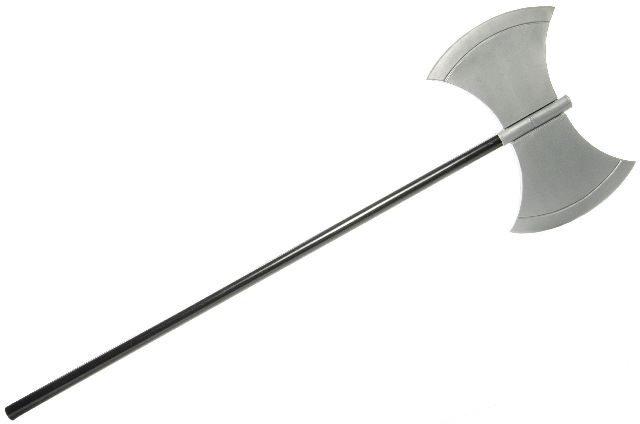 Axt Kunststoff ca 108 cm