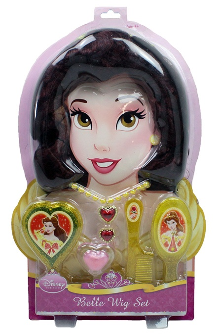 RUBIES Disney die Schöne und das Biest Verkleidungs Set