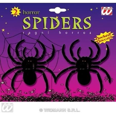 Spinnen 2 Stück