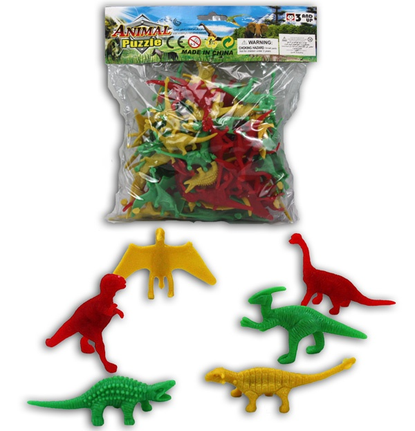 Dinosaurier ca 5-7 cm
