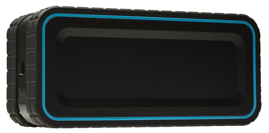 Sweex drahtloser Bluetooth Lautsprecher Explorer