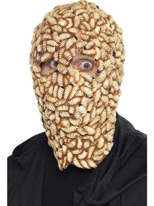 Maske Maden Maske