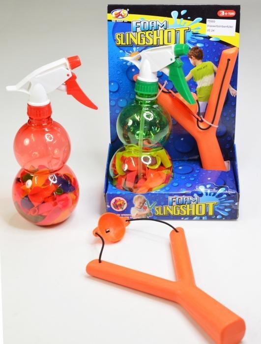 Wasserbombenfüller