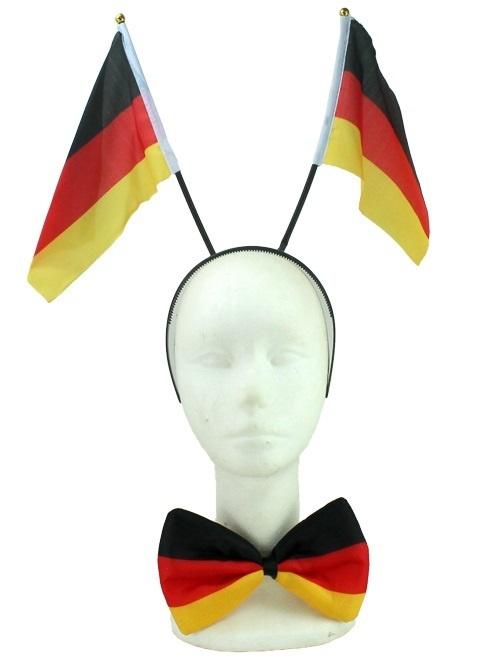 Deutschland- und Fanartikel