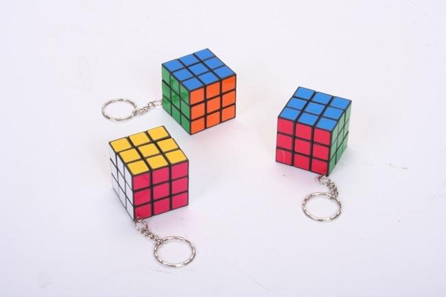 Würfel  Z- Würfel an Schlüsselanhänger ca 3,5 x 3,5 cm