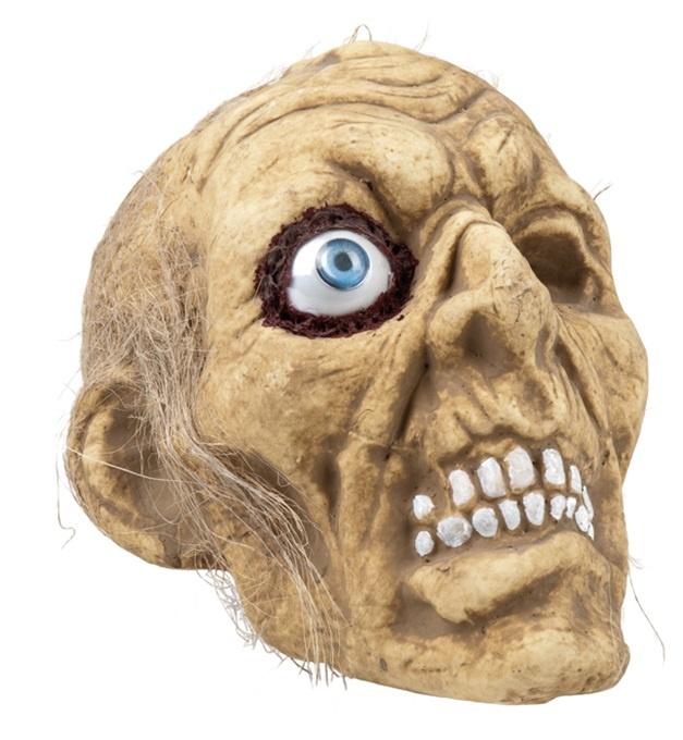 Totenkopf Scary ca 21x18