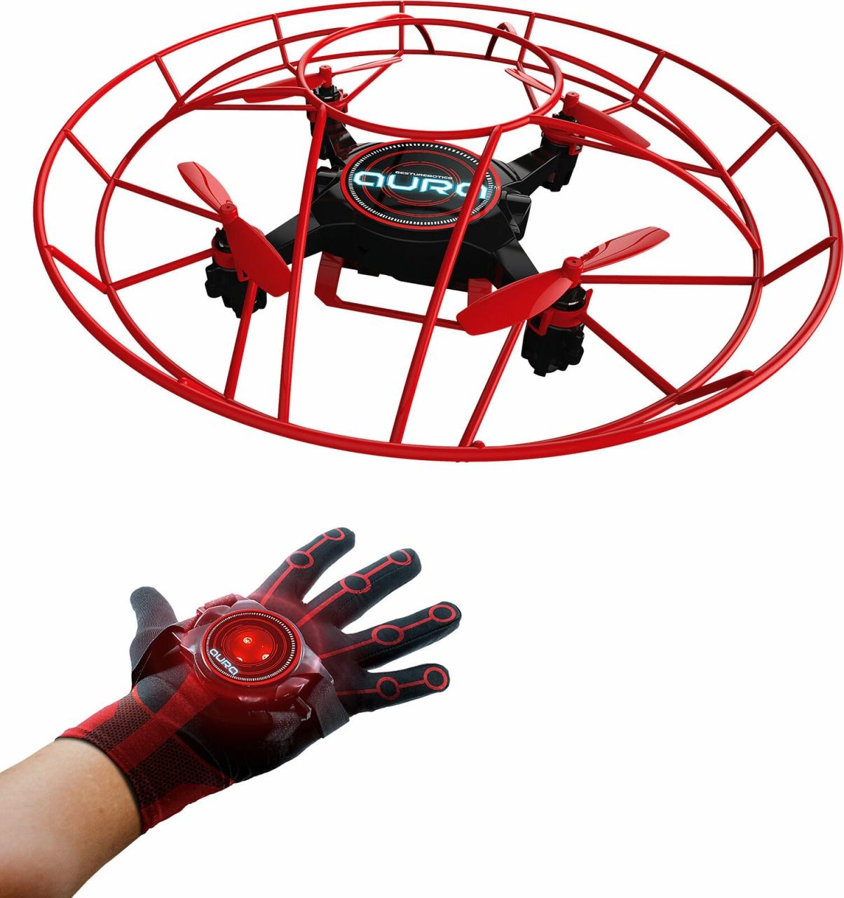 Drohne Motion Control Aura